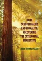 Kant, Schopenhauer and Morality:...