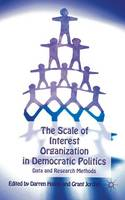 The Scale of Interest Organization in...