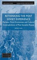 Rethinking the Post Soviet ...