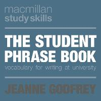 The Student Phrase Book: Vocabulary...