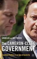 The Cameron-Clegg Government:...