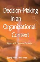 Decision-Making in an Organizational...