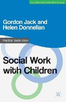 Social Work with Children