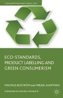 Eco-Standards, Product Labelling and...