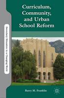 Curriculum, Community, and Urban...