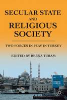 Secular State and Religious Society:...