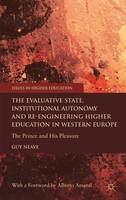 Evaluative State, Institutional...