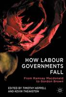How Labour Governments Fall: from...