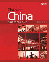 Discover China - Level 1 - workbook