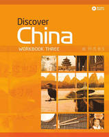 Discover China - Level 3