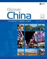 Discover China - Level 4