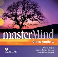 MasterMind Level 1: Class Audio CD