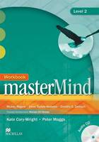 MasterMind Level 2: Workbook & CD