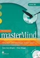 MasterMind 2 Workbook & CD B
