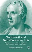 Wordsworth and Word-preserving Arts:...