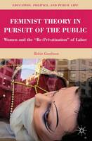 Feminist Theory in Pursuit of the...