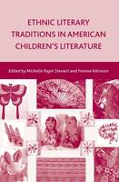 Ethnic Literary Traditions in ...