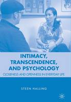Intimacy, Transcendence and...