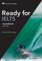 Ready for IELTS: Student Book + Key +...