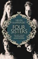 Four Sisters: The Lost Lives of the...