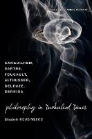Philosophy in Turbulent Times:...