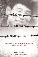 Long Road Home: Testimony of a North...