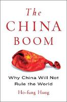 The China Boom: Why China Will Not...