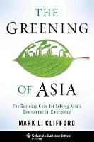 The Greening of Asia: The Business...
