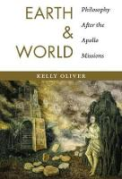 Earth and World: Philosophy After the...