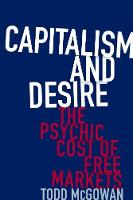 Capitalism and Desire: The Psychic...