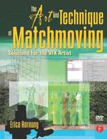 The Art and Technique of Matchmoving:...