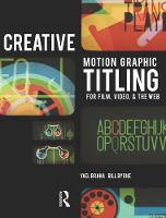 Creative Motion Graphic Titling for...