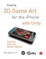 Creating 3D Game Art for the iPhone...