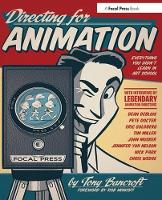 Directing for Animation: Everything...