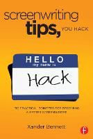 Screenwriting Tips, You Hack: 150...