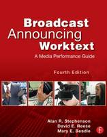Broadcast Announcing Worktext: A ...