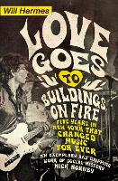 Love Goes to Buildings on Fire: Five...