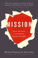 Mission: How the Best in Business...