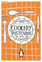 Cookery Postcards from Penguin: 100...