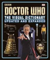 Doctor Who The Visual Dictionary...