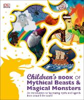 Children's Book of Mythical Beasts ...