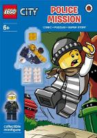 LEGO City: Police Mission Activity...