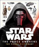 Star Wars The Force Awakens Visual...