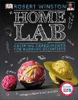 Home Lab: Exciting Experiments for...