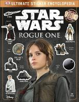 Star Wars Rogue One Ultimate Sticker...