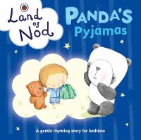 Panda's Pyjamas: A Ladybird Land of...