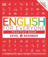 English for Everyone Practice Book...