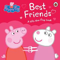 Peppa Pig: Best Friends