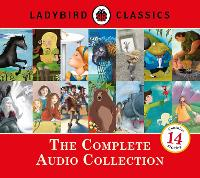 Ladybird Classics: The Complete Audio...