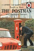 Ladybird People at Work: the Postman...